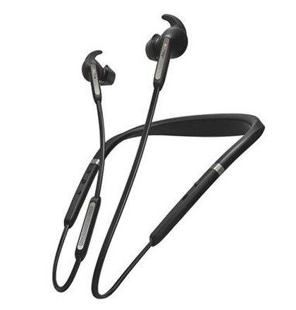 Jabra Elite 65e Bluetooth HF Titanium Black (EU Blister)