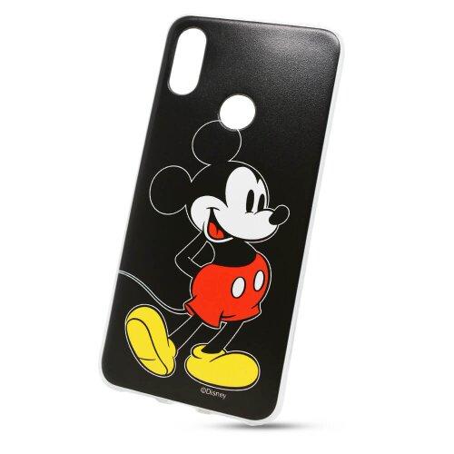Puzdro Original Disney TPU Xiaomi Redmi Note 7 (027) - Mickey Mouse (licencia)