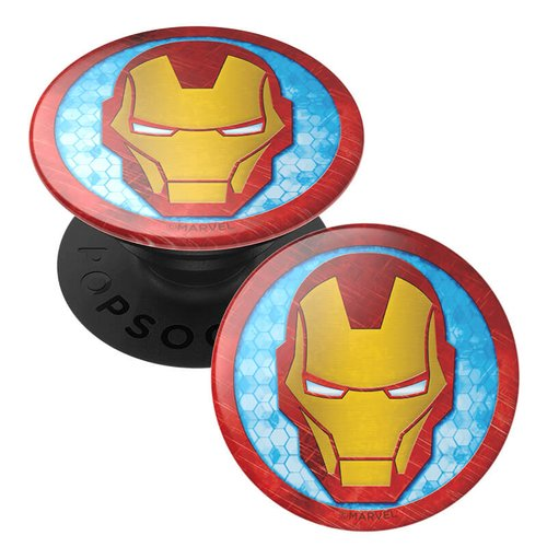 Original PopSocket Iron Man Icon