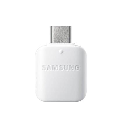 EE-UN930BWE Samsung Adapter Type C/USB-A White (EU Blister)
