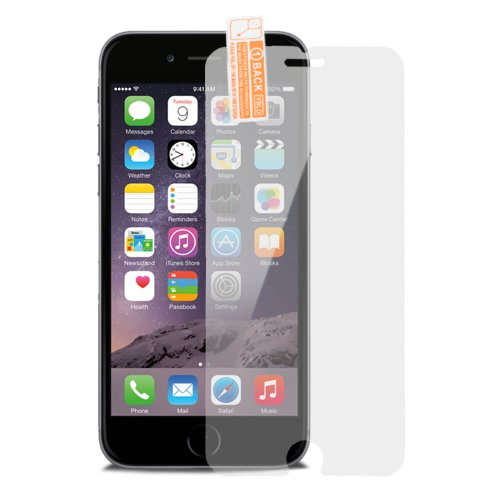 Ochranné sklo Pantera Glass Asahi 9H 0.33mm iPhone 6/6s