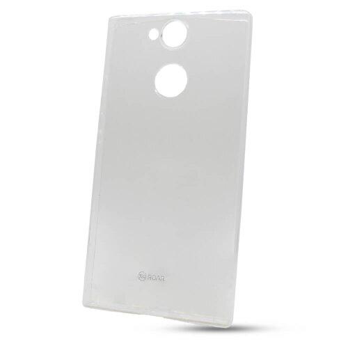 Puzdro Roar Jelly TPU Sony Xperia XA2 - transparentné