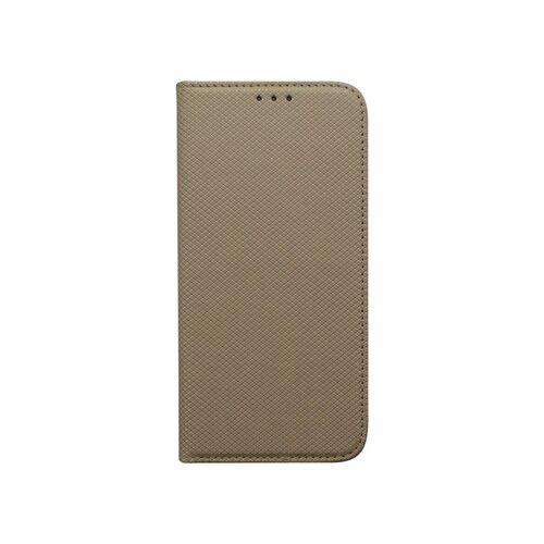 Puzdro Smart Book Samsung Galaxy A10 A105 - zlaté
