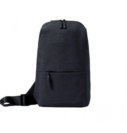 15938 Xiaomi Mi City Sling Bag (Dark Grey)