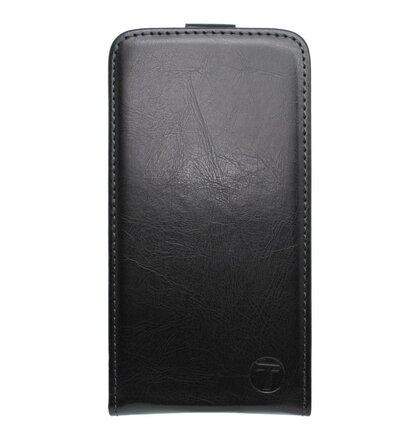 Puzdro Book Samsung Galaxy A3 A300, čierne