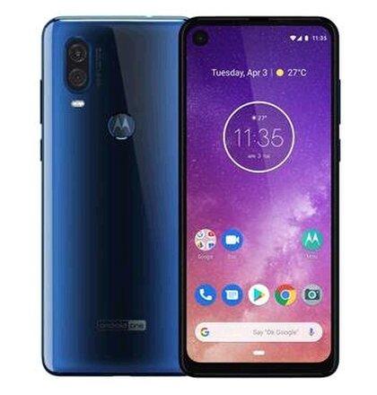 Motorola One Vision 4GB/128GB Dual SIM Sapphire Gradient - Trieda A