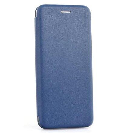 Puzdro Forcell Elegance Book Samsung Galaxy A40 A405 - modré