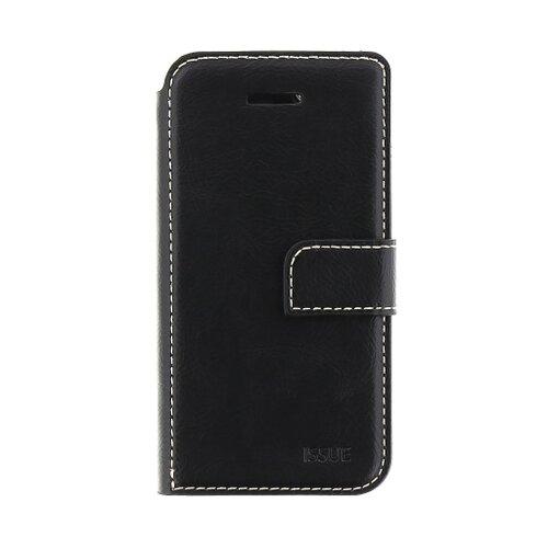 Puzdro Molan Cano Issue Book LG Q60 - čierne