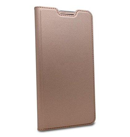 Puzdro Dux Ducis Book Xiaomi Mi 9T/Redmi K20 - zlato-ružové