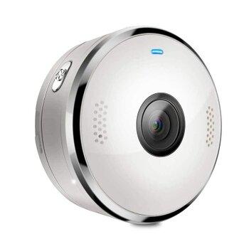 Motorola VerveCam+ Action Kamera Set (EU Blister)