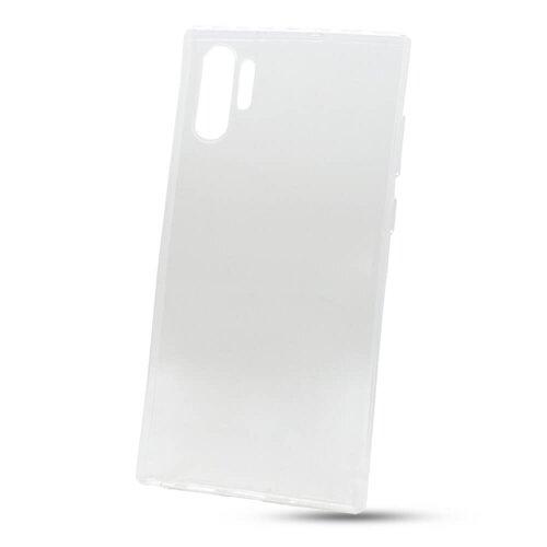 Puzdro NoName TPU 0,3mm Samsung Galaxy Note 10 Plus N975 - transparentné