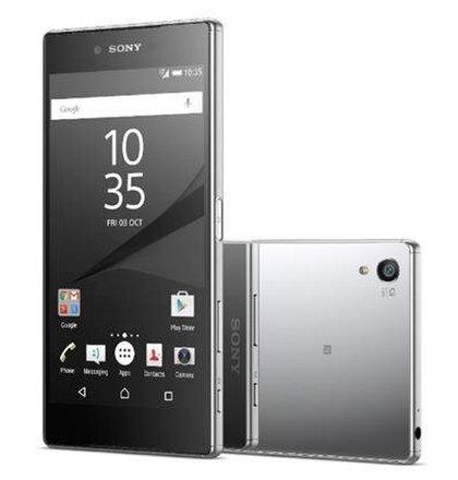 Sony Xperia Z5 Premium Chrome - Trieda B