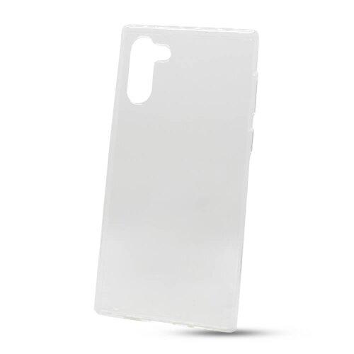 Puzdro ESR Essential Zero TPU Samsung Galaxy Note 10 N970 - transparentné