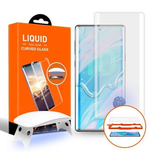 Tvrdené UV sklo GLASS PRO T-MAX Samsung Galaxy Note 10+ N975