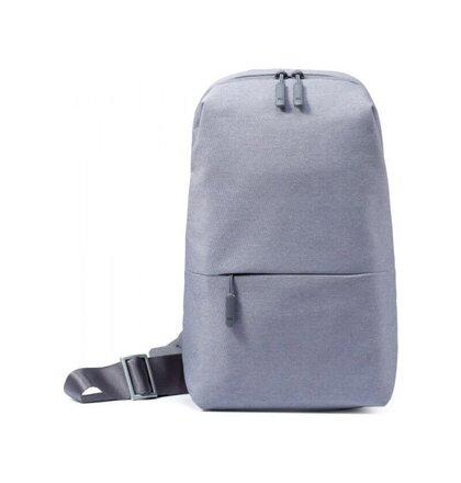 15939 Xiaomi Mi City Sling Bag (Light Grey)