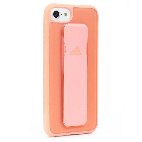 Puzdro Original Adidas SP Grip iPhone 6/6s/7/8 - ružové