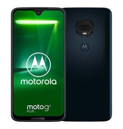 Motorola Moto G7 Plus 4GB/64GB Dual SIM Modrý - Trieda A