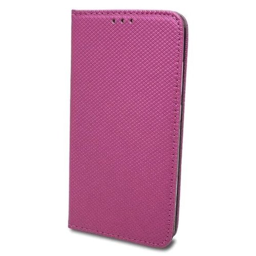 Puzdro Smart Book Samsung Galaxy J3 J320 2016 - ružové