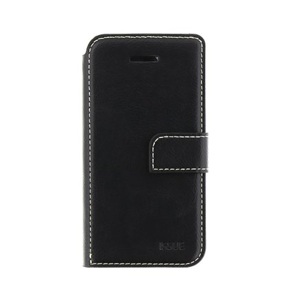 Molan Cano Issue Book Pouzdro pro OnePlus 7 Black
