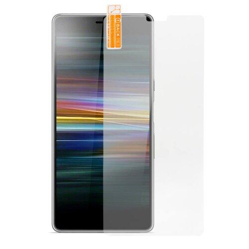 Tvrdene sklo Glass Pro 9H Sony Xperia L3
