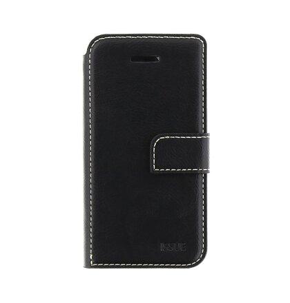 Molan Cano Issue Book Pouzdro pro Nokia 8.1 Black
