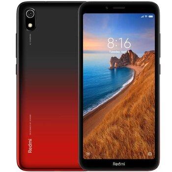 Xiaomi Redmi 7A 2GB/32GB Dual SIM, Červený - SK distribúcia