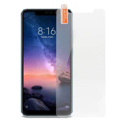 Ochranné sklo Glass Pro 9H Xiaomi Redmi Note 6 Pro/Lenovo S5 Pro