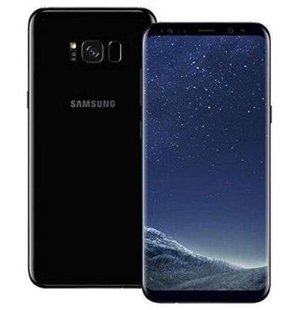 Samsung Galaxy S8+ G955 64GB Midnight Black