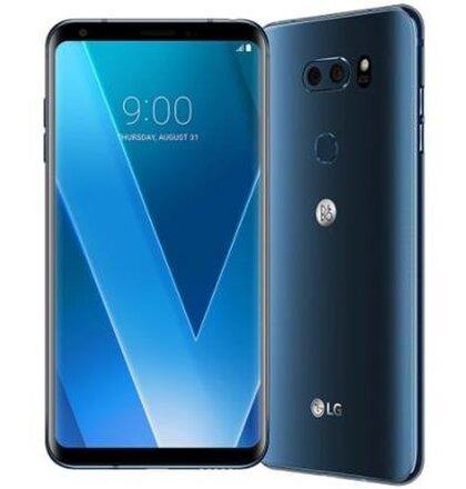 LG V30 H930 4GB/64GB Modrý - Trieda A