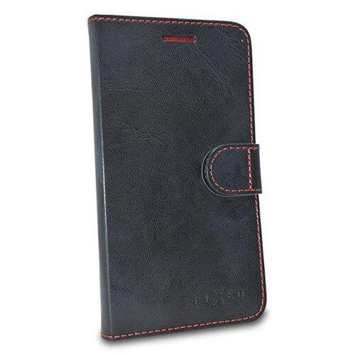 Puzdro FIXED FIT Book Huawei Nova 3i - čierne