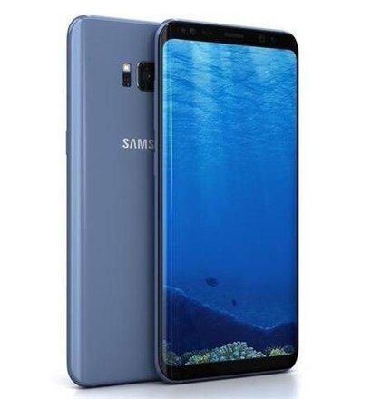Samsung Galaxy S8 G950F 64GB Coral Blue - Trieda B