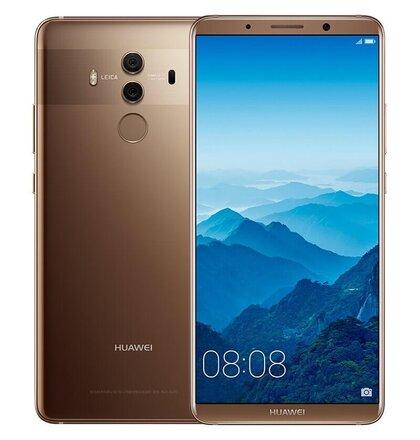 Huawei Mate 10 Pro 6GB/128GB Single SIM Mocha Brown - Trieda A