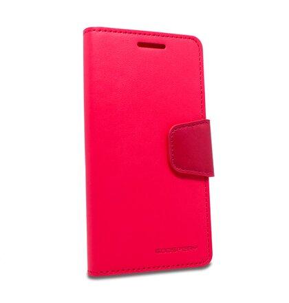 Puzdro Mercury Sonata Book Samsung Galaxy A3 A310 - ružové