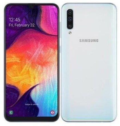 Samsung Galaxy A50 4GB/128GB A505 Dual SIM Biely
