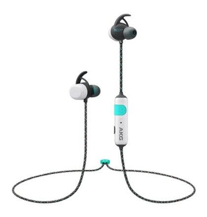 GP-N200 Samsung AKG N200 Stereo Bluetooth HF White (EU Blister)