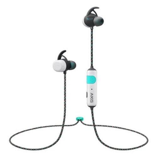 Samsung AKG GP-N200 Stereo Bluetooth slúchadlá Biele