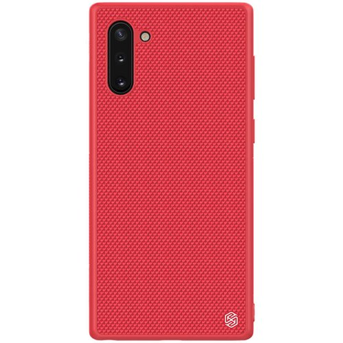 Nillkin Textured Hard Case pro Samsung Galaxy Note 10 Red