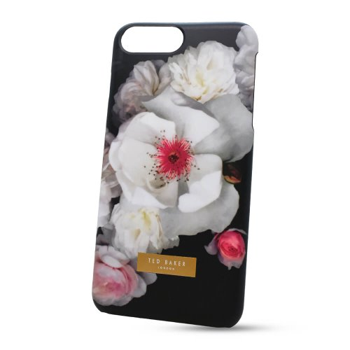 Puzdro Ted Baker Soft Feel iPhone 6 Plus/6s Plus/7 Plus/8 Plus - Shanna Floral