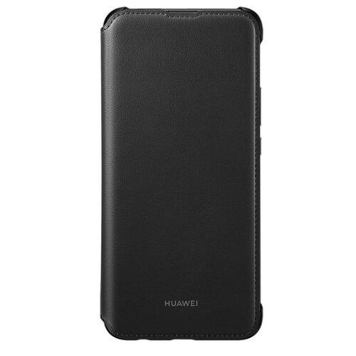 Puzdro Original Folio Book Huawei P Smart Z - čierne (EU Blister)
