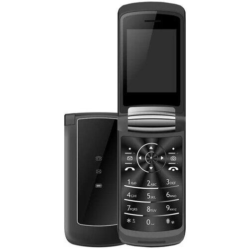 CUBE1 VF400 Dual SIM, Čierny