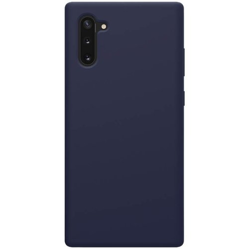 Nillkin Flex Pure Liquid Silikonový Kryt pro Samsung Galaxy Note 10 Blue