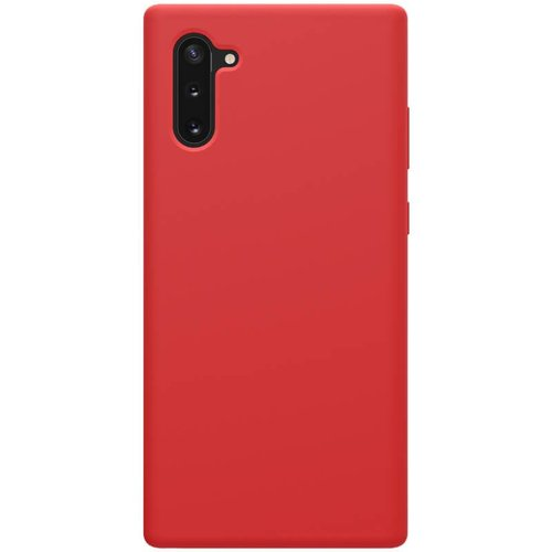 Nillkin Flex Pure Liquid Silikonový Kryt pro Samsung Galaxy Note 10 Red