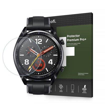 Tvrdené sklo Hofi Glass Pro+ Huawei Watch GT