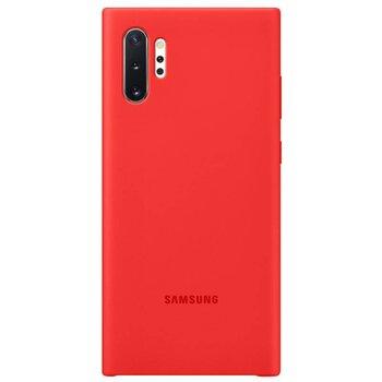 EF-PN975TRE Samsung Silikonový Kryt pro N975 Galaxy Note 10+ Red (EU Blister)