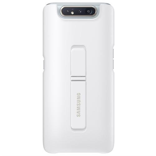 EF-PA805CWE Samsung Standing Kryt pro Galaxy A80 White