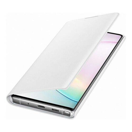 Samsung EF-NN970PWEG púzdro pre Galaxy Note10, biele