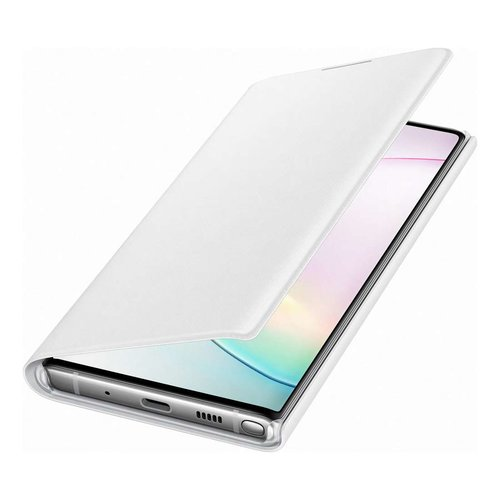 EF-NN970PWE Samsung LED Flipcover pro N970 Galaxy Note 10 White (EU Blister)