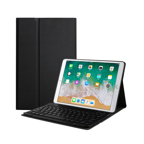 Tactical Flip Pouzdro s Klávesnicí pro iPad Pro 11 Black