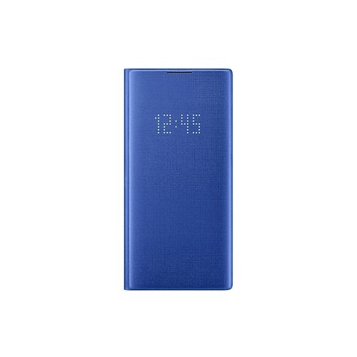 EF-NN975PLE Samsung LED Flipcover pro N975 Galaxy Note 10+ Blue (EU Blister)