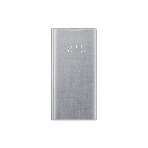 EF-NN970PSE Samsung LED Flipcover pro N970 Galaxy Note 10 Silver (EU Blister)
